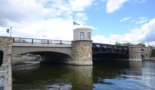 Pretoria Bridge