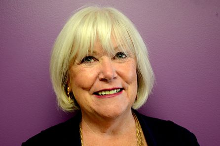 Judy Richards