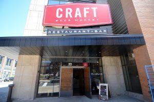 The Craft Beer Market