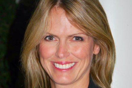 Stephanie Spruston