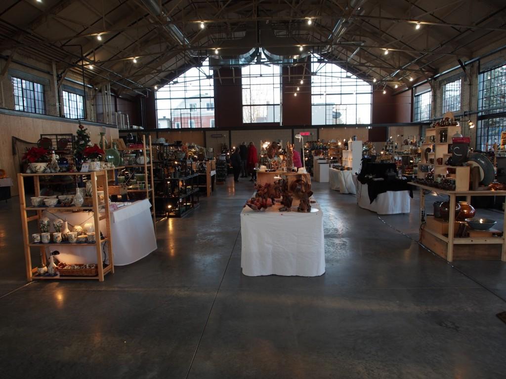 Spring Potters Guild Sale
