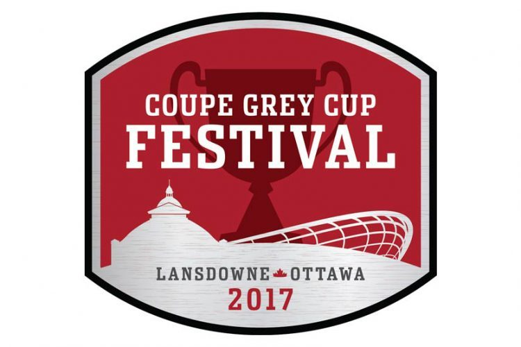 2017 Grey Cup and Festival
