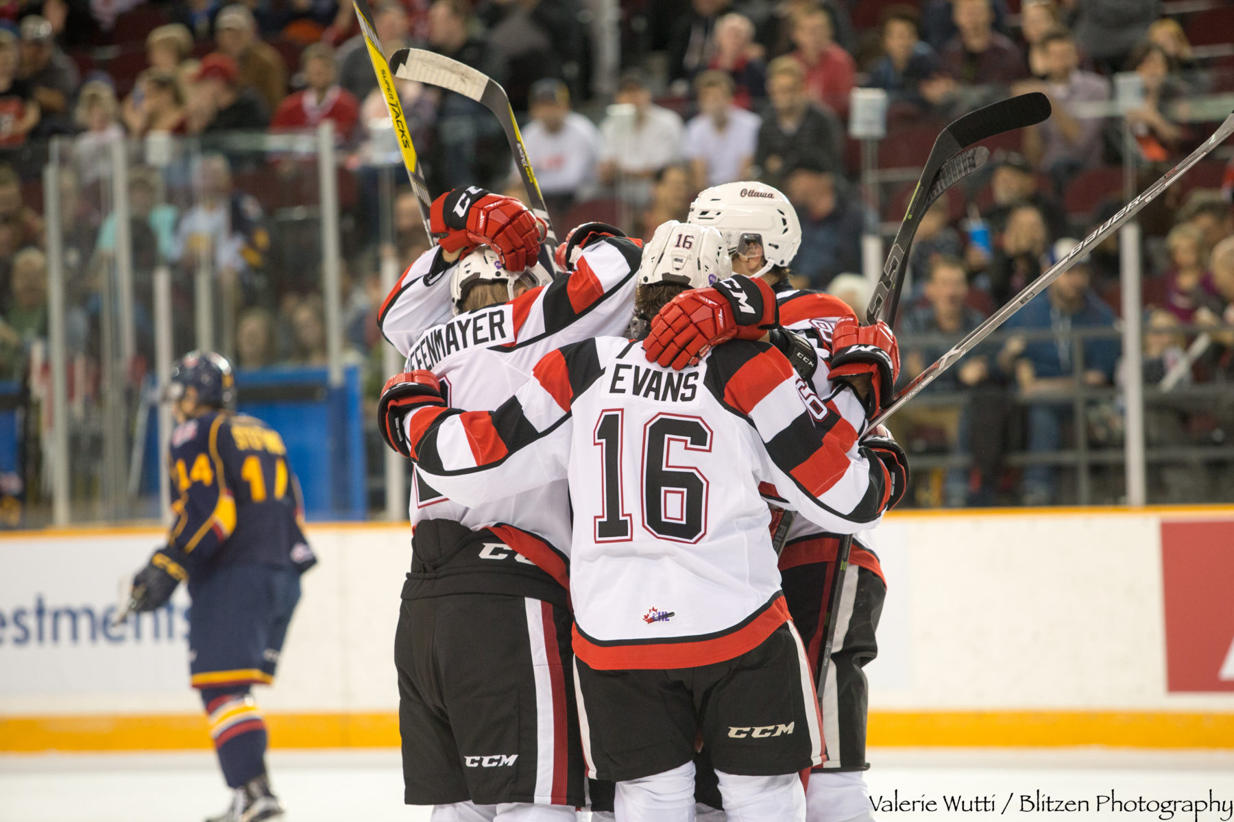 Ottawa 67's set for double-header weekend in the Glebe