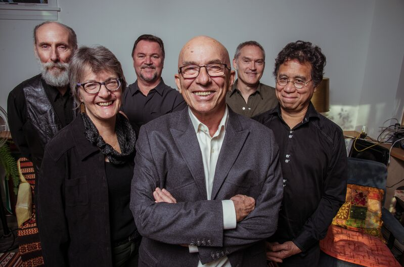 Glebe Community Association celebrates 50 years