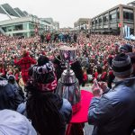 Ottawa's Grey Cup Festival a party for everyone