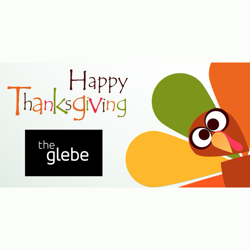 Thanksgiving Day in the Glebe