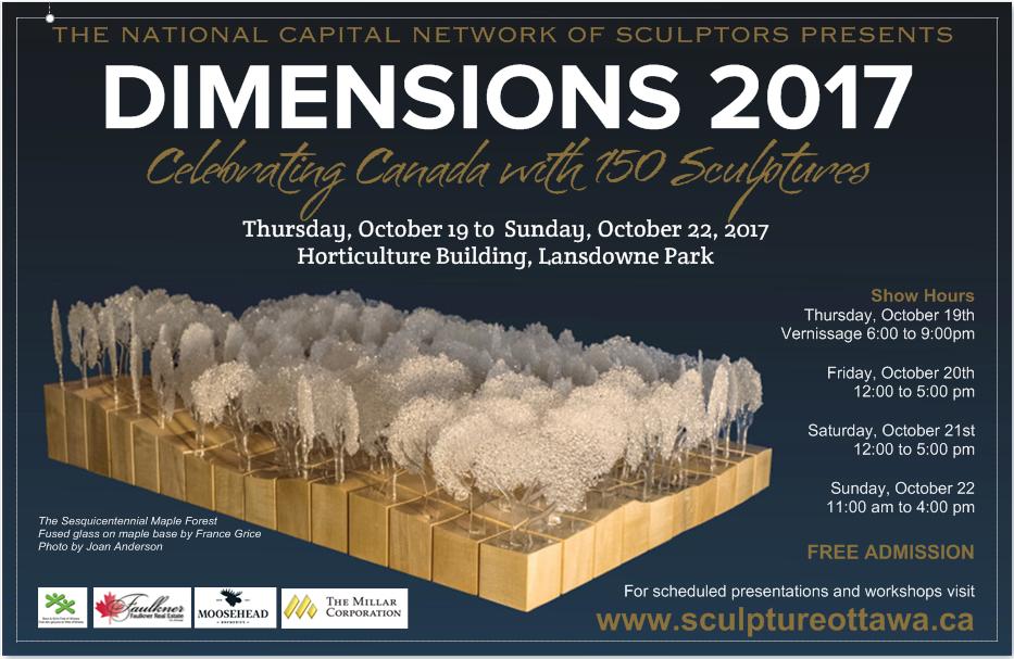 Dimensions 2017