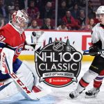 NHL100 Classic makes for Hockey Night in the Glebe this weekend