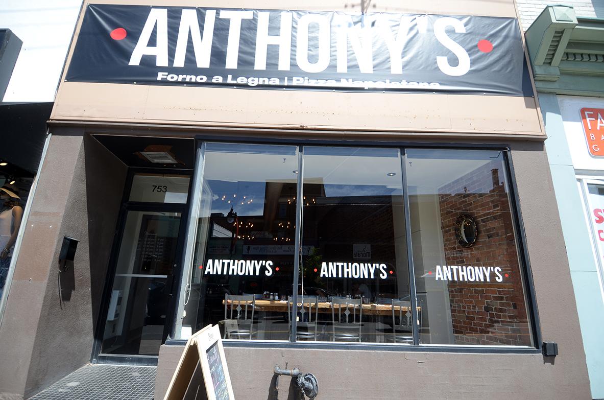 Anthony's