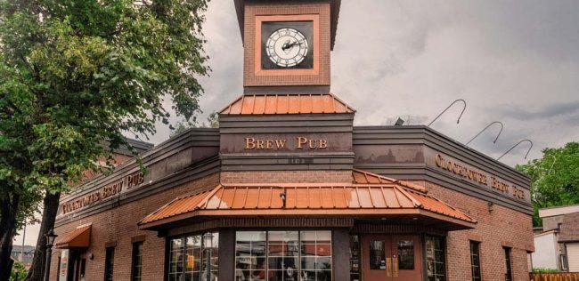 Clocktower Pub