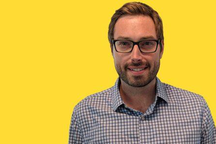 Shawn Menard (City Councillor)