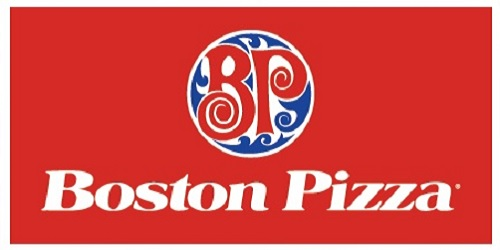 Boston Pizza The Glebe