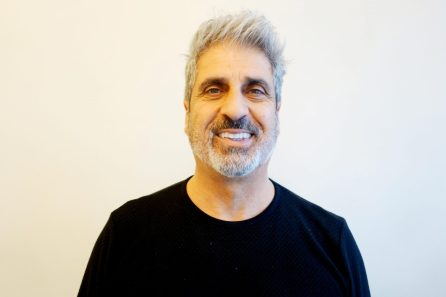 Eli Saikaley (Treasurer)