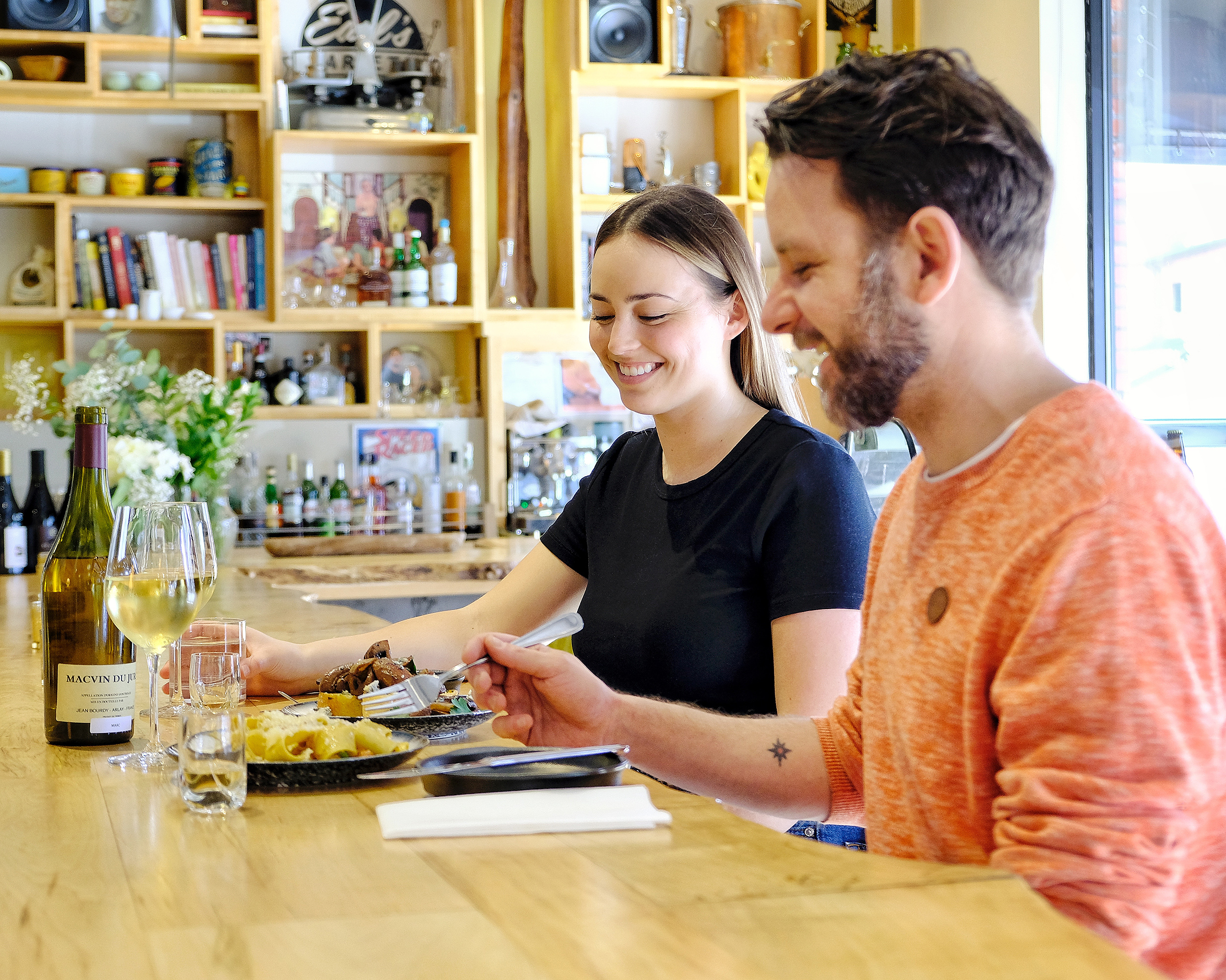 Indoor Dining back open in the Glebe as Ottawa enters Step 3